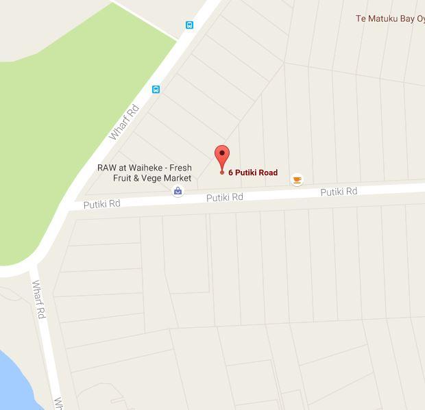 Affordable Self Storage Waiheke Island Total Storage
